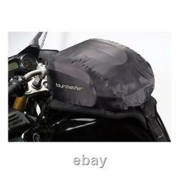 Tourmaster Select 14 Liter Medium Size Strap Mount Motorcycle Tank Bag