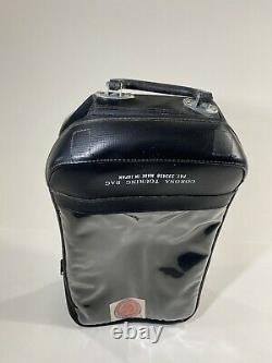 VTG Black Corona Touring Tank Bag Motorcycle Biker Honda Cafe Racer Japan