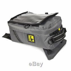 Wolfman Skyline Tank Bag with Waterproof Liner Motorcycle Luggage (BMW KTM HONDA)