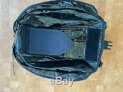 Wunderlich Elephant Motorcycle Tank Bag w Tankbag Baseplate