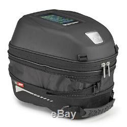 Yamaha Fz 1 Fazer Year from 05 Motorcycle Tank Bag Set Givi ST603 15L New