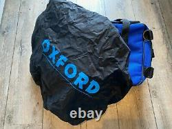 Bagage De Moto D'oxford