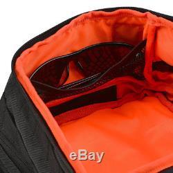 Biltwell Inc Exfil-11 Sacoche De Réservoir De Moto Magnétique (noir) 11 X 9 X 4