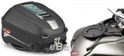 Bmw F 800 Gs De Yr 08 Sacoche De Réservoir Moto Givi St602 4l