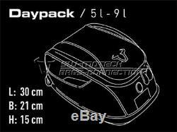 Bmw G650 Gs Sertao De Bj. 11- Sac De Moto Réservoir Set 9l Quicklock Evo