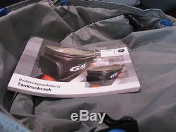 Bmw Motorrad R 1200 Gs Sacoche De Réservoir Petit Sac R1200gs De Réservoir 77458559153 8559153