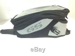 Bmw R1200gs / Gsa Tank Bag'03-max Bmw '13 Motos De South Windsor