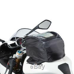 Cortech Super 2.0 Profil Bas Magnétique Monté Sur La Moto Sac De Réservoir