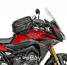 Dowco Fastrax Backroads Motorcycle Grand Sac De Réservoir 14x11.25x10.5 50143-00