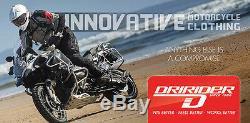 Dririder Travel Sacoche De Réservoir Expansible Etanche Moto Moto 7102515