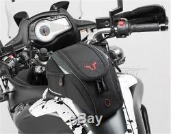 Ducati 821 Monstre De 14 Ans Quick-lock Evo Engagez 7l Motorcycle Set Sac De Réservoir