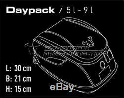 Ducati Superbike 1199 Panigale / S Ab Bj 12 Quick-lock Evo Daypack Tankrucksackset