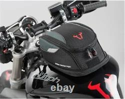 Ducati Superbike 848 Evo Bj11-13 Quick-lock Evo Daypack Motorrad Tankrucksackset