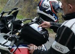 Ensemble De Sacs De Réservoir De Moto Hepco & Becker Street Daypack 2.0 Pour Bmw K 1300 Gt