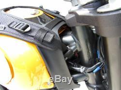 Famsa Sacoche De Réservoir Moto Pour Ducati Scrambler