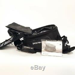 G310r & G310gs Sac De Réservoir D'origine Bmw Motorrad Moto Accessoires