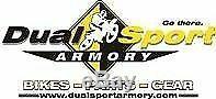 Giant Loop, Sacoche De Réservoir Diablo Pro, Orange, Avecwaterproof Lin Ktm-dual Sport, Moto