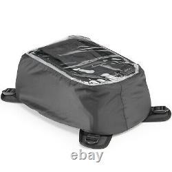 Givi Crm103 Corium Range Tank Bag 8l Magnetic Motorcycle Motorbike Tablet Holder