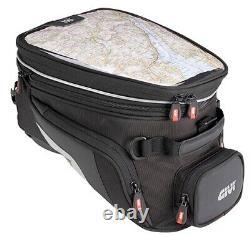 Givi Dual Sport Motorcycle Sac De Réservoir Extensible Pour Honda Africa Twin Xs320