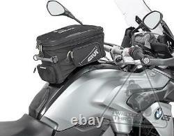 Givi Ea118 Easy-t Range Tanklock Sac De Réservoir De Moto 25 Litres