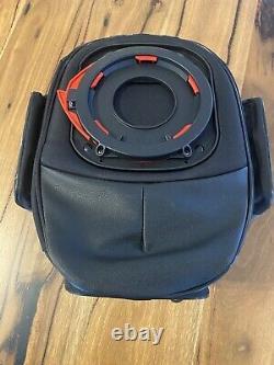 Givi Ea118 Sac De Réservoir De Moto Extensible De 25 Litres