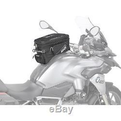 Givi Ea118 Tanklock Sacoche De Réservoir Enduro Housse Anti-pluie 25l Sacoches De Moto Ghostbikes