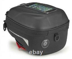 Givi Easy Lock Tank Bag St602 Avec Volume De 4 Litres