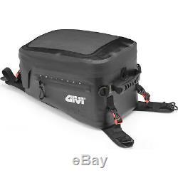 Givi Grt705 Gravel-t Gamme Sacoche De Réservoir 20l Souple Moto Wp Valise Universel