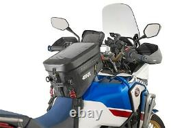 Givi Grt715 20 Litre Adventure Motorcycle Strap Sac De Réservoir De Moto Noir
