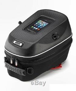 Givi Moto Tanklock Système Sacoches Xs306, Xs307, Xs308, 3d603, 3d604