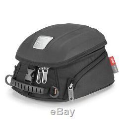 Givi Mt505 5 Litres Sacoche De Réservoir Moto Noir