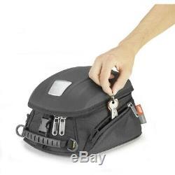 Givi Mt505 Tanklock Easy Lock Sac De Moto De Réservoir