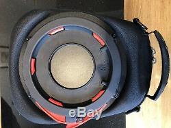 Givi St602 Tanklock Sac De Réservoir 4ltr Pour Motos Sports Touring Noir