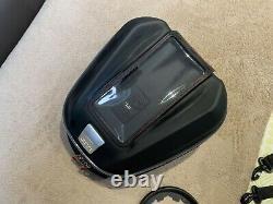 Givi St611 2021 Sac De Réservoir 6 Ltrs Bagage De Moto