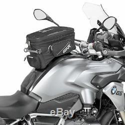 Givi Tanklock Easy-t Gamme Sac De Moto De Réservoir (25l) Ea118