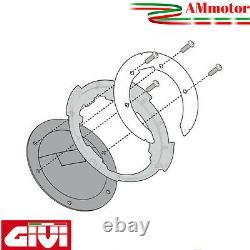Givi Tanklock Fuel Tank Bag 4 Litres Bmw K 1300 S / R Moto Spécifique