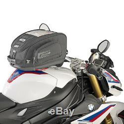 Givi Ut809 Sacoche De Réservoir Moto 20 Litres Noir