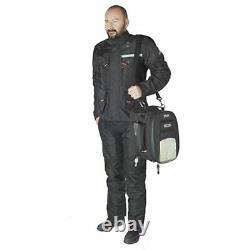 Givi Ut810 Tanklocked Enduro Expandable Motorcycle Motorcycle Bag 25 Litres