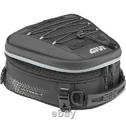 Givi Ut813 Ultima-t Range Cargo Bag 8l Moto Moto Tail Saddle Pack