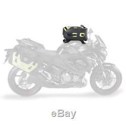 Givi Wp406 Imperméable Hi-viz 20 Litres Sacoche De Réservoir / Selle De Moto
