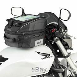 Givi Xs306 Tanklock Moto Sacoche. 25 Litres