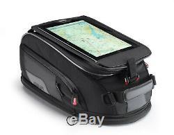 Givi Xs307 15 Litres Moto Moto Réservoir Sac Noir