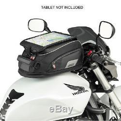 Givi Xs307 Easylock Motos Verrouillage Réservoir Sacoche De Réservoir