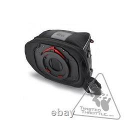 Givi Xs307 Xstream Tanklock Moto / Vtt Sac Réservoir 15l Noir