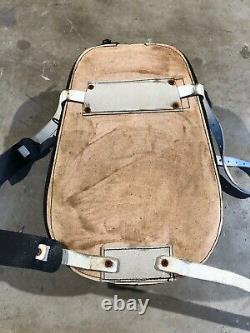 Harro Elefantenboy Motorcycle Fuel Tank Bag Bmw Airhead Stockage