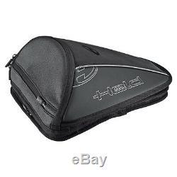 Held Tenda Black - Système De Courroie Pour Moto - Sacoche De Réservoir Arrière Et Hydrofuge 4-6 L