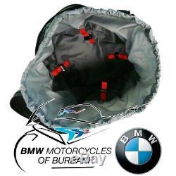 Hp4 S1000rr Sacoche De Réservoir Véritable Bmw Motorrad Moto