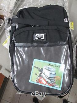 Hsuco Olympic Moto Bmw 16x12x5.5 Sacoche De Réservoir De Carburant Type # 2178