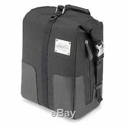 Kappa Cr600 10l Étanche Moto Moto Style Classique Luggage Sac De Réservoir