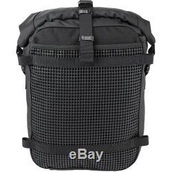 Kriega New Enduro Adventure Us10 Drypack Tailbag Étanche Moto Bagages